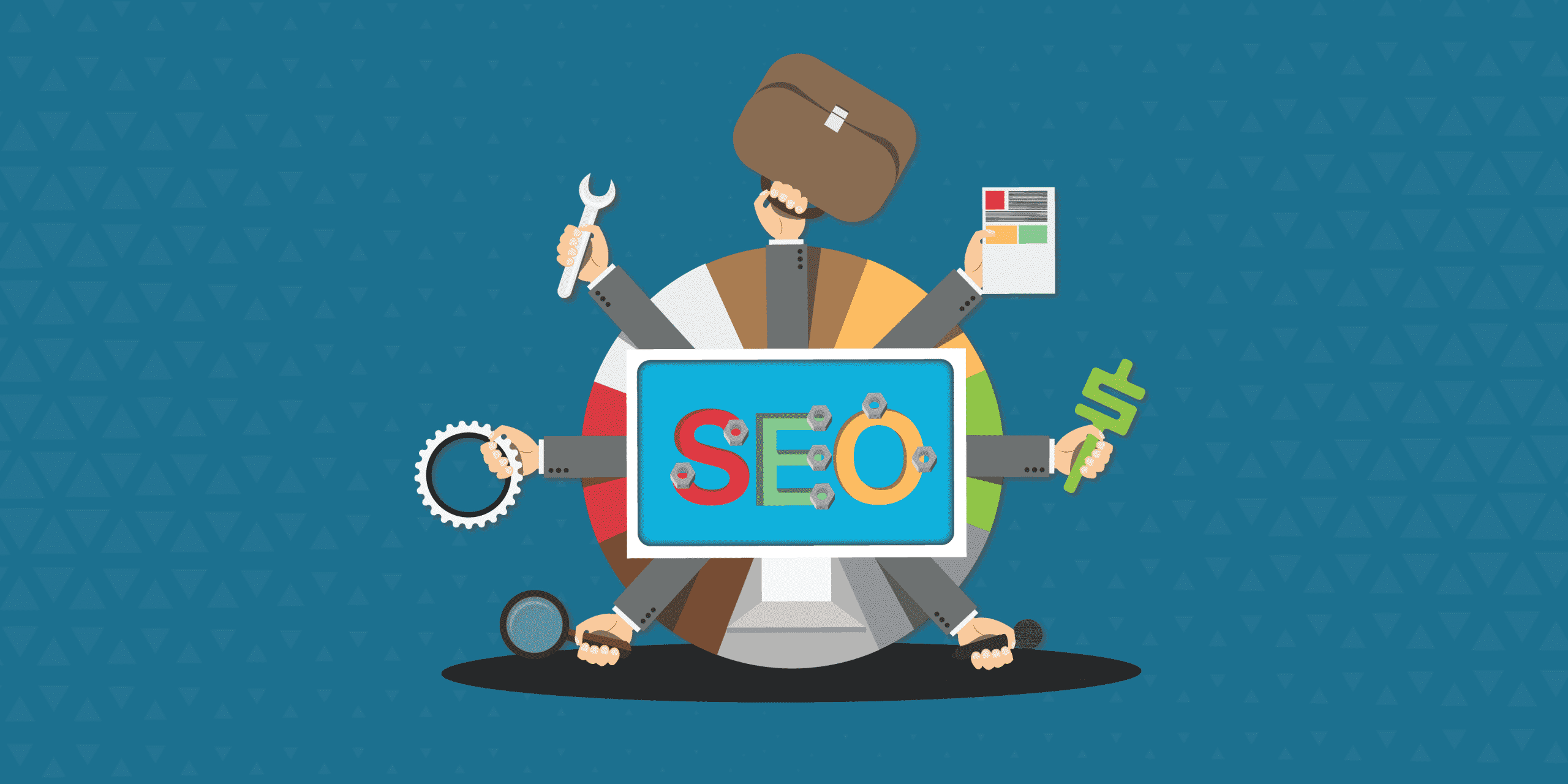 Ultimate Free SEO Tools For 2020